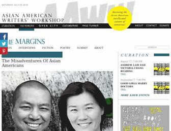 aaww.org screenshot