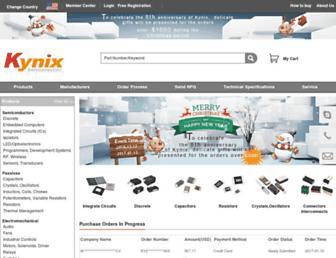 kynix.com screenshot