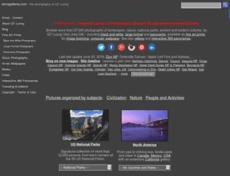 Thumbshot of Terragalleria.com