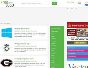 freevectorlogo.net screenshot