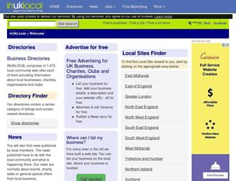 Thumbshot of Inuklocal.co.uk