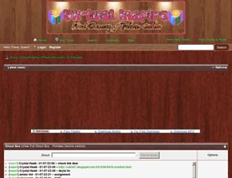 Thumbshot of Virtualinspire.com