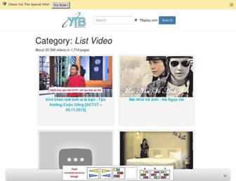 ytbplay.com screenshot