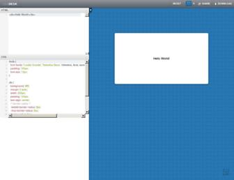Thumbshot of Cssdesk.com
