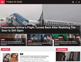 worldofbuzz.com screenshot
