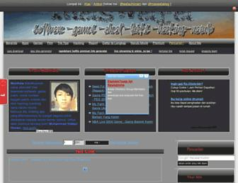 maswafa.blogspot.com screenshot