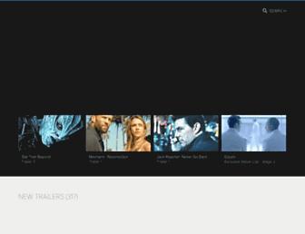Thumbshot of Movieclips.com