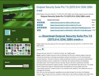 reedc.typepad.com screenshot