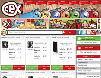 Thumbshot of Webuy.com