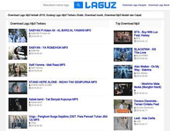 laguz.wapkw.com screenshot