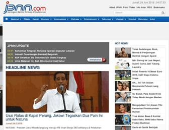 jpnn.com screenshot
