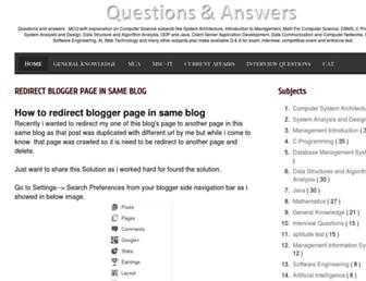 mcqquestion.blogspot.com screenshot