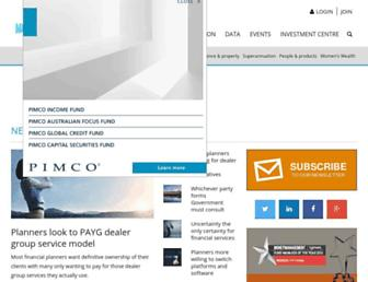 moneymanagement.com.au screenshot
