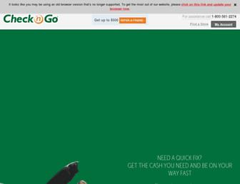 Thumbshot of Checkngo.com
