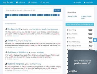hopamviet.vn screenshot