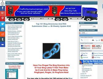 trafficnymphomaniac.com