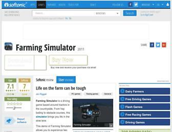 farming-simulator.en.softonic.com screenshot
