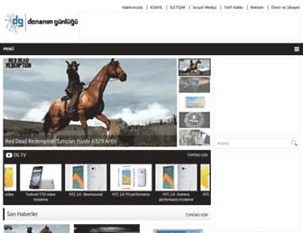 donanimgunlugu.com screenshot