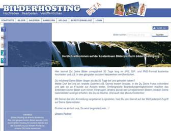 Thumbshot of Bilder-hosting.org