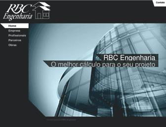 rbc.eng.br screenshot