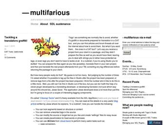 multifarious.filkin.com screenshot