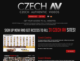 Thumbshot of Freevideo.cz