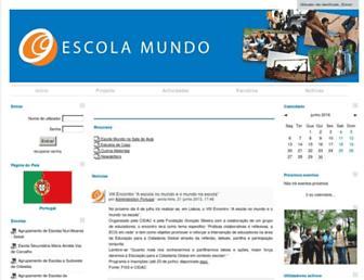 pt.educationforsocialjustice.org screenshot