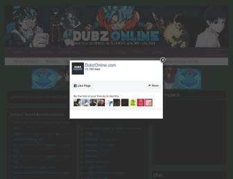 Thumbshot of Dubzonline.org