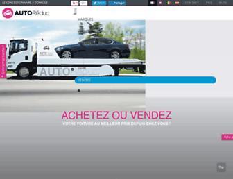 autoreduc.com screenshot
