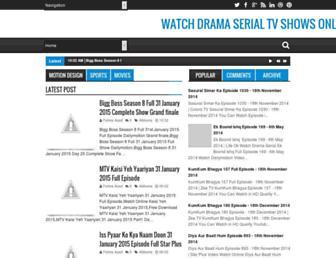 khantv5.blogspot.com screenshot