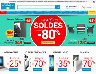 rueducommerce.fr screenshot