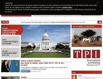 tpi.it screenshot