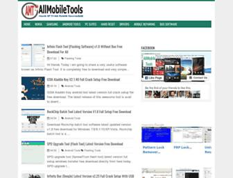 allmobitools.com screenshot