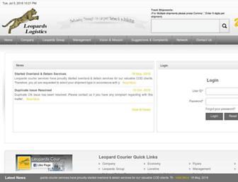 Thumbshot of Leopardscod.com