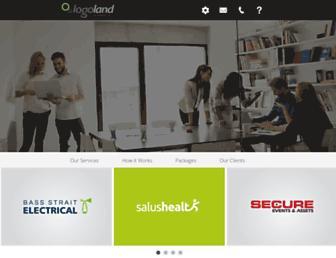 Thumbshot of Logoland.com.au