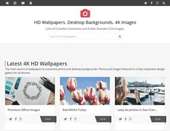 Thumbshot of Uhdwallpapers.org