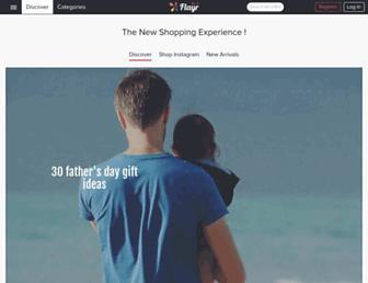 Thumbshot of Flayr.com