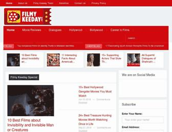 filmykeeday.com screenshot