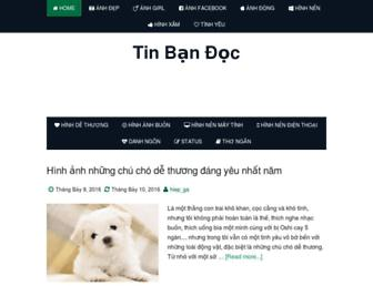 tinbandoc.com screenshot