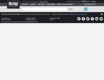 agefotostock.com screenshot