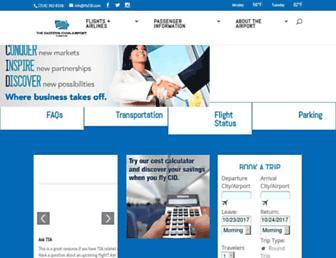 flycid.com screenshot