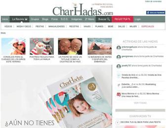 charhadas.com screenshot