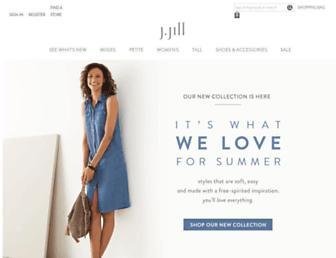 Thumbshot of Jjill.com