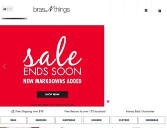 Thumbshot of Brasnthings.com