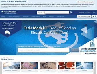 Thumbshot of Woodmac.com