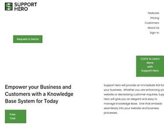 support.spytec.com screenshot