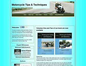 Main page screenshot of msgroup.org