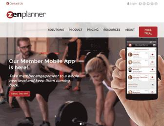 Thumbshot of Zenplanner.com