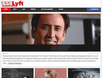 poplyft.com screenshot