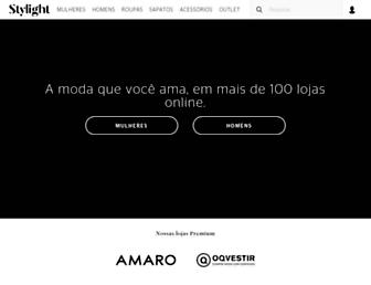 stylight.com.br screenshot